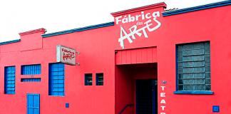 Espaço Cultural Fábrica das Artes